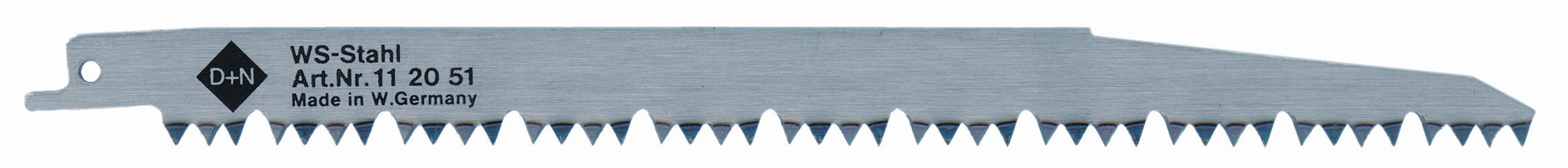 reciprocating saw blades pruning. reciprocating saw blade for all woods, fast coarse cutting, pruning trees. blades g